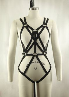 Skull Hoodies, Jackets, T-Shirts, Shoes, Boots and more new pastel goth s... fined here http://rebelstreetclothing.com/products/new-pastel-goth-sexy-garterbelt-gothic-bust-strap-bra-rave-wear-sexy-women-cage?utm_campaign=social_autopilot&utm_source=pin&utm_medium=pin