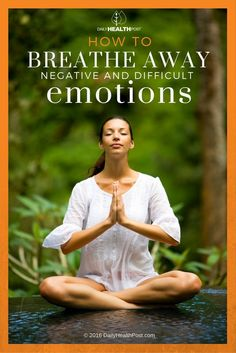 But your breath also changes according to your mood and state of mind.For example, when you_re stressed,�anxious, or afraid, your breathing may become quick and labored. It may even be hard to take a deep breath.