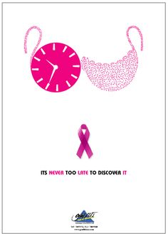 Mind Blowing Resources: 50 Mind Blowing Breast Cancer Awareness Ads & Campaigns From Across The Globe Breast Cancer Quotes, Breast Cancer Survivor, Breast Cancer Awareness, Farmasi Cosmetics, Pink October, Breast Cancer Support, Pink Ribbons, Movember, Fit Bodies