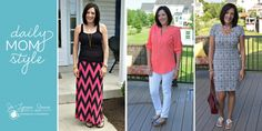 fashion over 40 | Fashion Over 40 | Daily Mom Style 07.02.14