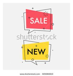 Set of trendy flat geometric vector bubbles. Vivid transparent banners in retro poster design style. Vintage colors and shapes. Red and yellow colors. Poster Design Layout, Event Poster Design, Typography Poster Design, Poster Design Inspiration, Graphic Design Posters, Flyer Design, Icon Design, Poster Designs, City Poster