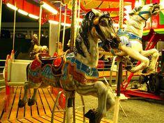 Carousel by SeeMidTN.com (aka Brent), via Flickr