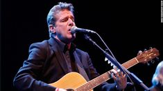 Glenn Frey, a founding member of the Eagles, is dead at the age of 67, a publicist for the band confirmed on Monday, January 18.
