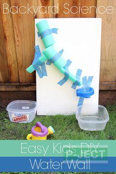 รูป 6 ดูทางน้ำไหล จากเกมส์วิทย์ศาสตร์ แบบง่ายๆ