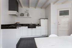 Jaren30woningen.nl | Keuken in een #jaren30 woning in #Veenendaal