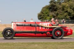 Fiat Mephistopheles ( - 2011 Goodwood Festival of Speed)  High Resolution Image (5 of 24)