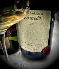 El Alma del Vino.: Cava Recaredo Reserva Particular Brut Nature GR 2004.