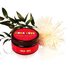 SHEA LOVE Naturals Bliss Therapy Whipped Body Butter  A Power Packed Elixir For Your Precious Skin!