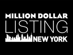 Million Dollar Listing New York (TV show)