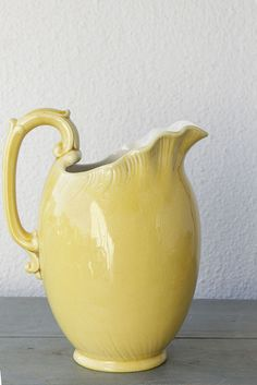 Jarrón de gran tamaño de cerámica 32 cm