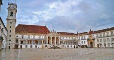 As 8 cidades mais antigas de Portugal