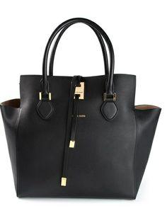 Handbags: Michael Kors tote