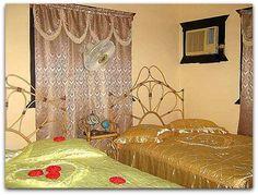 Detalle de la habitación. Vinales, Cuba, Bed, Furniture, Home Decor, Horse Drawn Wagon, Live, Decoration Home, Stream Bed
