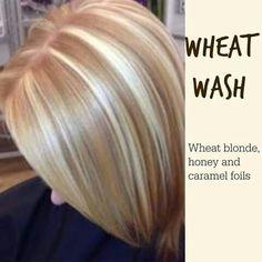 Hasil gambar untuk rock your locks Haircut And Color, Hair Color And Cut, Cool Hair Color, Hair Colour, Belage Hair, New Hair, Blonde Hair, Wash Hair, Beautiful Hair Color