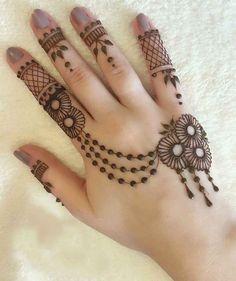 Eid Mehndi-Henna Designs for Girls.Beautiful Mehndi designs for Eid & festivals. Collection of creative & unique mehndi-henna designs for girls this Eid Henna Hand Designs, Mehndi Designs Finger, Latest Arabic Mehndi Designs, Mehndi Designs For Girls, Mehndi Designs For Beginners, Unique Mehndi Designs, Beautiful Henna Designs, Mehndi Designs For Fingers, Mehndi Design Images