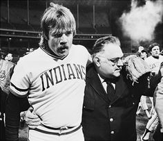Len Barker pitches the 9th perfect game in 20th  century major league history on May 15, 1981 (via Did The Tribe Win Last Night?)