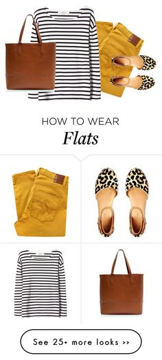 """Aldo Zanca Espadrille Flats"" by karrinaaaa on Polyvore"