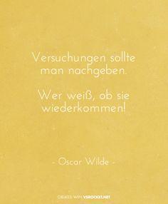 Chancen erkennen. #visualstatement #quote