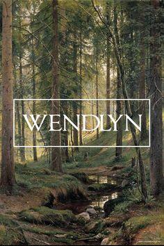 Wendlyn