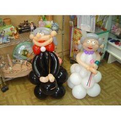 decoracion con globos bodas de oro buscar con google ideas paragolden