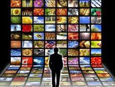 Blog de Economía y Sociología: No piense, mire la pantalla (Parte II de IV)