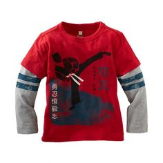 In China, kung fu isn't a martial art. It's any skill acquired through practice. At Tea, we practice the art of layering.