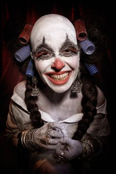 by Eolo Perfido [Clown]