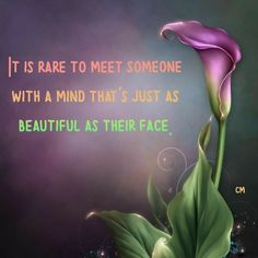 It is rare to meet someone with a mind that's just as beautiful as their face. #beautyinfluencer #beauty #beautiful #face #rarity #rare #mind #beautifulyou #beautyis #flowers #artwork #art #words #beautyisintheeyeofthebeholder #inspire #inspireme #beautyisnotskindeep #meme #me #others #loveyourself #youare #youarebeautiful #confidence #encourage #encouragement #iris #flower  #inspirationart #inspirationalwords
