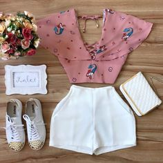 body's apparel fashion, cute outfits e fashion outfits. Short Outfits, Summer Outfits, Casual Outfits, Cute Outfits, Look Fashion, Teen Fashion, Fashion Outfits, Womens Fashion, Style Feminin