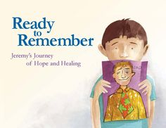 Ready to Remember: Jeremy's Journey of Hope and Healing is a newly released electronic children's book that tells the story of a young boy whose father has died tragically a year before. Designed for children who suffer from childhood traumatic grief (CTG), Ready to Remember depicts Jeremy's journey—from distress and pain at his loss to the eventual start of healing. Judy Cohen, Danny Miller, and Robin Goodman have written a sensitive and realistic story, while Christopher H. Major's…