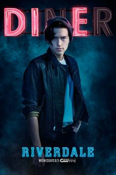 "Riverdale poster cole sprouse as ""jughead jones"" riverdale tv show, riverdale poster Riverdale Tv Show, Riverdale Poster, Bughead Riverdale, Riverdale Memes, Riverdale Archie, Riverdale Netflix, Riverdale Veronica, Riverdale Fashion, Riverdale Funny"