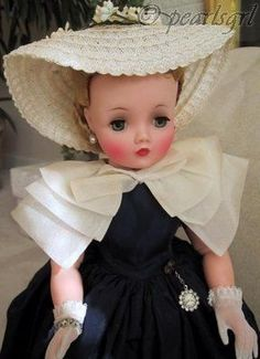 1957 mint Cissy by Madame Alexander