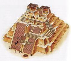 Tenochtitlan models - Bing Images