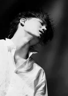 Artful being♡ #Jongin