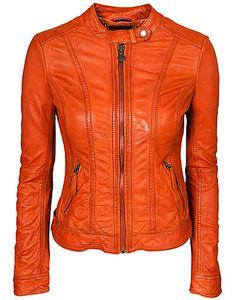 Axon Jacket - Tommy Hilfiger - Orange - Jakker - Klær - NELLY.COM