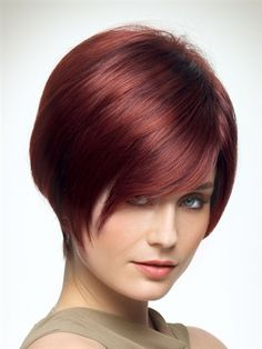 Lauren Wig by Revlon: With face-framing bangs and a tapered nape, this style produces excellent manageability.