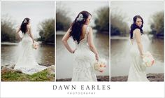 Lace on the Bayou.  Southern Bride South Louisiana Bridals