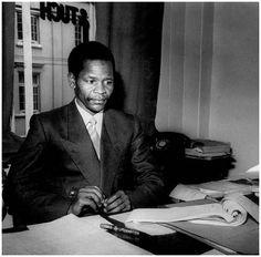 Mandela & Tambo Attorneys office. Oliver Reginald Tambo