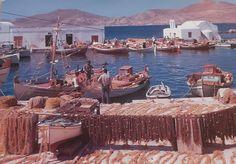 Paros, Opera House, Table Decorations, History, Building, Travel, Furniture, Home Decor, Historia