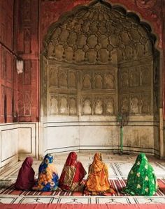 Unpredictable India: Five Lessons in Creating the Perfect Trip : Condé Nast Traveler