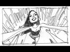 Robert Valley - Animation Artist Part 1