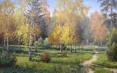 картины художника Игорь Прищепа-18