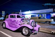 Hot Rod Great looking rod!