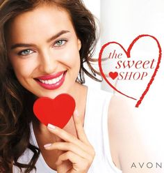 Comparte el romance con regalos especiales para él y para ella #ValentinesDay! #AvonRep