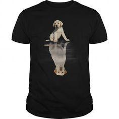 Personalized Name Labrador Retriever Dream Shirts & Tees
