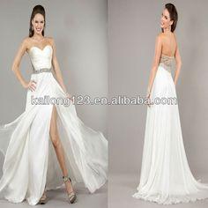summer flowy wedding dresses - Google Search