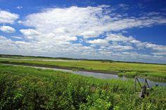 Delaware scenery