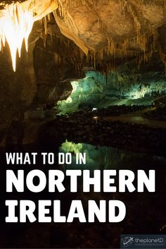 Marble Arch Caves Global GeoPark, Northern Ireland   The Planet D: Adventure Travel Blog