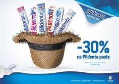 Plidenta promotion, June 2016