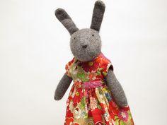 love this rabbit